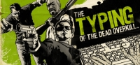Typing of the Dead, The: Overkill Box Art