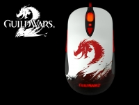 Guild Wars 2 Gaming Mouse Box Art