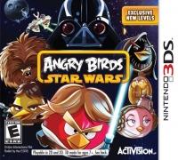 Angry Birds: Star Wars Box Art