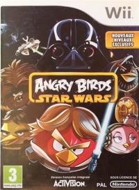 Angry Birds: Star Wars [FR] Box Art