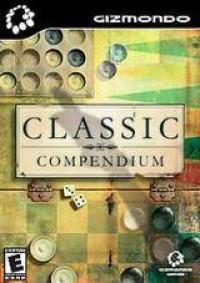 Classic Compendium Box Art