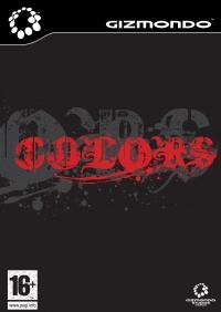 Colors Box Art