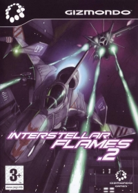 Interstellar Flames 2 Box Art