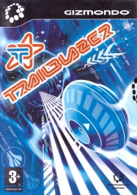 Trailblazer Box Art