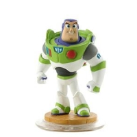 Buzz Lightyear - Disney Infinity [NA] Box Art