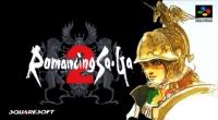 Romancing SaGa 2 Box Art