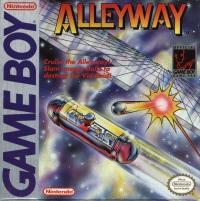 Alleyway Box Art