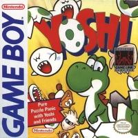 Yoshi Box Art