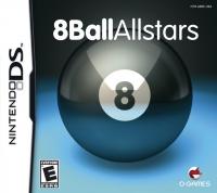 8BallAllstars Box Art
