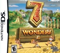 7 Wonders II Box Art