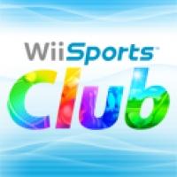 Wii Sports Club Box Art
