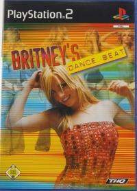 Britney's Dance Beat Box Art