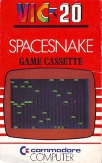 Space Snake Box Art