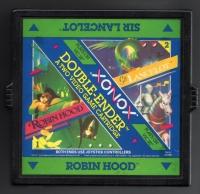 Robin Hood / Sir Lancelot Box Art