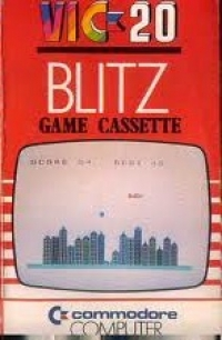 Blitz Box Art