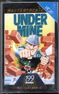 Under Mine Box Art