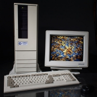 Amiga Technologies Amiga 4000T Box Art