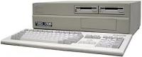 Commodore Amiga 1500 Box Art