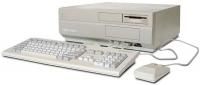 Commodore Amiga 2000 Box Art