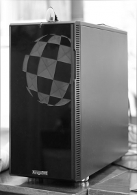 AmigaOne X1000 Box Art
