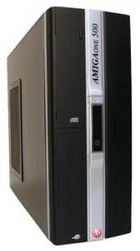 AmigaOne 500 Box Art