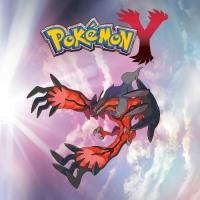 Pokémon Y Box Art