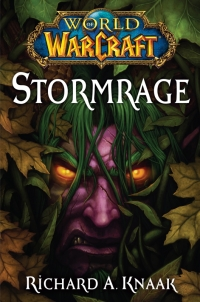World of Warcraft: Stormrage Box Art