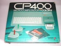 CP400 Box Art