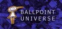 Ballpoint Universe: Infinite Box Art