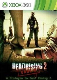 Dead Rising 2: CASE ZERO Box Art