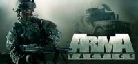 ARMA Tactics Box Art