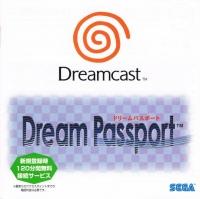 Dream Passport Box Art