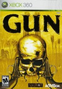 Gun Box Art