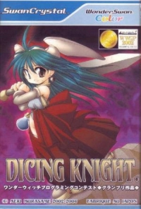 Dicing Knight Period Box Art
