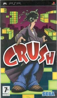 CRUSH Box Art