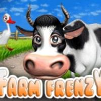 Farm Frenzy Box Art