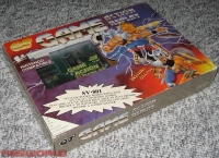 Game Action Replay Box Art