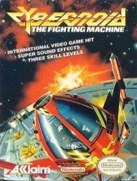 Cybernoid: The Fighting Machine Box Art
