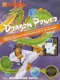 Dragon Power Box Art