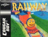 Railway Box Art