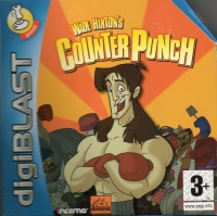Wade Hixton's Counter Punch Box Art