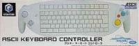 ASCII Keyboard Controller Box Art