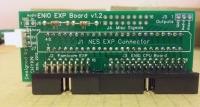 ENIO EXP Board Box Art