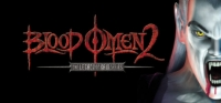 Blood Omen 2: Legacy of Kain Box Art