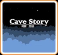 Cave Story Box Art