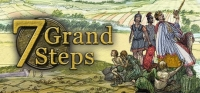 7 Grand Steps: What Ancients Begat Box Art