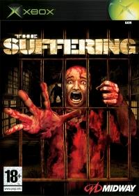 Suffering, The Box Art