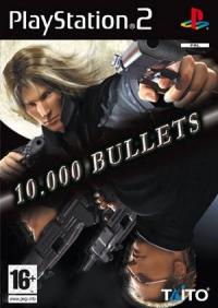 10.000 Bullets Box Art