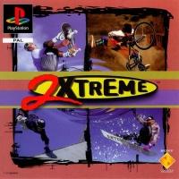 2Xtreme Box Art