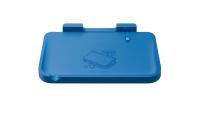 Club Nintendo 3DS XL Charging Cradle (Blue) Box Art